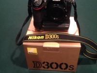 I have a Nikon d300s purchased in the summer of 2013. I