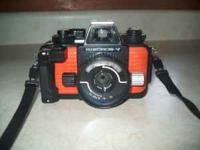 Nikonos V under water camera, 35mm, Very Good