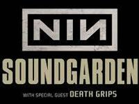 Nine Inch Nails and SoundGarden (Chris Cornell) These