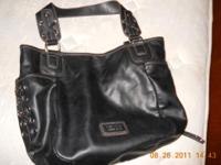NICE PURSE NO TEARS OR STAINS 50 OBO  Location: