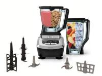 The Ninja Kitchen System is a professional,