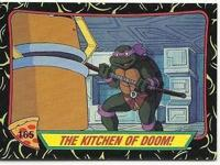 I'm selling some of my old Ninja Turtles cards &