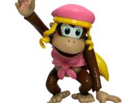 Dixie Kong is a part of series 3 in our Nintendo Super