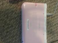 Hello there, Selling my Pink Nintendo 3DS XL which is