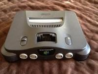 Replacement console only! Tested works great. No cords,