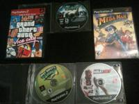 Playstation 2 Games: TMNT (Teenage Mutant Ninja