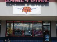 Video game Pressure Denver currently has a secondhand