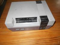 I have an old Nintendo last played it still