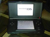 Nintendo DS good condition