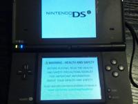 Selling a Nintendo Dsi in excellent condition with