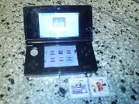 Looking to sell these towards the Pokemon 3DS XL coming