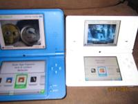 I have for sale this pre-owned: Nintendo Dsi. Color is
