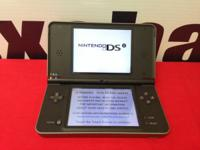 Nintendo DSi XL  BEST RESALE & EXCHANGE 1113 LOST