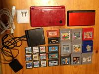 Have 3 older Nintendo handheld gaming consoles, all