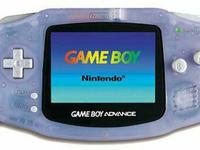 Nintendo Game Boy Advance.   Works well and is in great