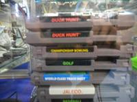 We are selling some Nintendo NES (Nintendo enjoyment