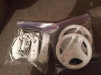 Selling a great working Nintendo Wii with 2