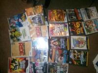 Have mixture of WII & gamecube games all compatible