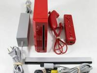 NINTENDO WII modded 10 video games on HD 800+snes video