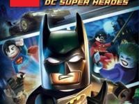 Nintendo Wii U Supreme Game Bundle: Like New Complete