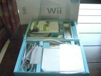 Detailed item info Product Description The Nintendo Wii