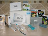 Wii Sports for sale! This Wii Sports is used but in