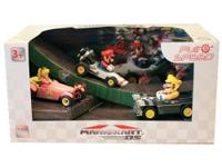 This Nintendo Wii Mario Kart Action Figures 3 pack