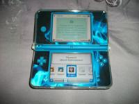This is a parent had Nintendo DSi XL portable device.