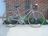 Nishiki Century 10-Speed Woman's Road Bike Very Clean