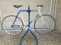 For sale is a stunning 1985 (I believe) 56cm Nishiki