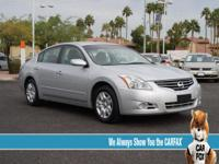 Altima 2.5 S. Exclusive 7-Day Money Back and 30-Day