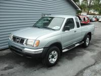 A NICE LITTLE 4 WD TRUCK ... DONT MISS THIS ONE SHOWS