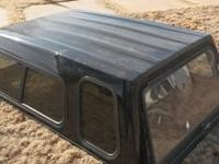 camper shell in used condition came off my 99 frontier