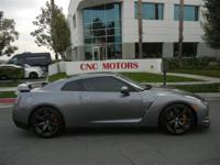 2011 NISSAN GTR!!!! ACCORDING TO EDMUNDS.COM, For 2011,
