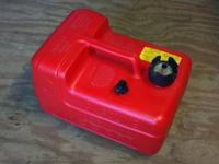 Nissan Marine-Plastic Fuel Tank. These fuel tank are