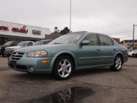 Execptionally Clean !!! 3.5 Liter, 6 Cylinder Engine -
