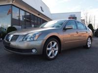 Although it's more upscale than before, the 2005 Nissan