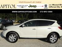 Tried-and-true, this pre-owned 2010 Nissan Murano makes