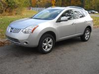 You can find this 2010 Nissan Rogue SL and many others