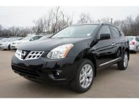 This 2013 Nissan Rogue SV might just be the wagon