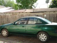 Good condition, working and economical. Has