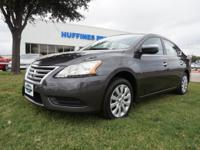 CARFAX 1-Owner. GREAT DEAL $500 below NADA Retail.,