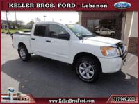 JUST TRADED! WOW - ONLY 8,200 MILES! Stop in and see