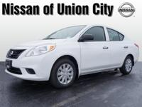 Find what you've been looking for in this 2014 Nissan