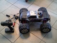 Im not really big into the rc scene.. i acquired this n