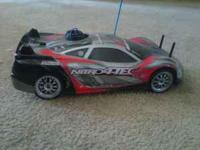 I have a Traxxas Nitro 4 Tec 3.3 for sale. It has