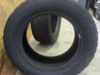 Offering 4 used Terra Grappler Tires ... USED ...  LT