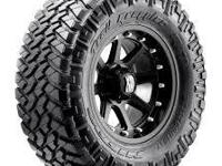 AMR Automotive is having a huge sale on NITTO tires
