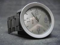 Available The Corporal by Nixon guys's watch. Possibly