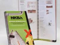 NKBA Kitchen & Bathroom Planning Guidelines with Access